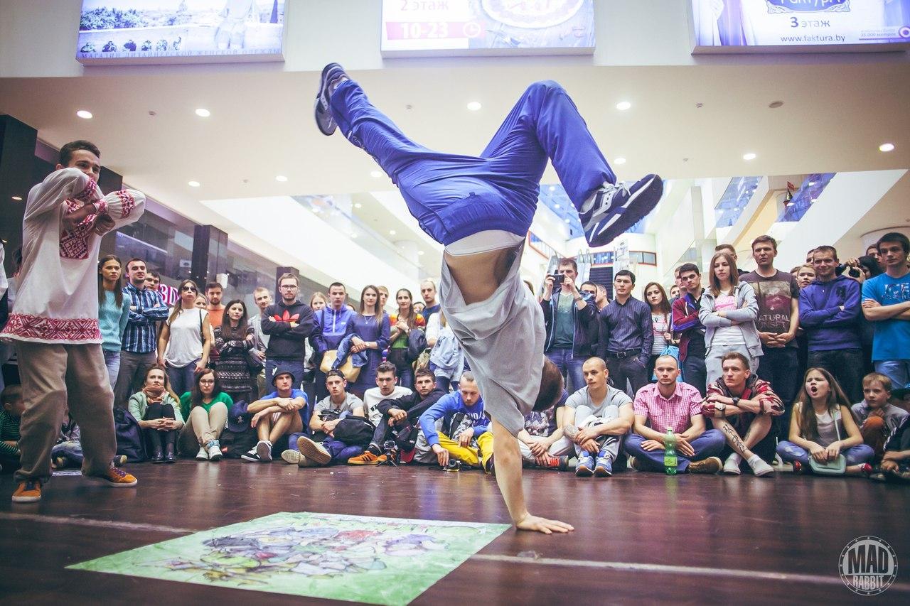 F.D.S. OPEN CUP 2015 - Фестиваль уличных стилей танца