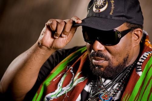 Afrika Bambaataa- крестный отец Hip-Hop