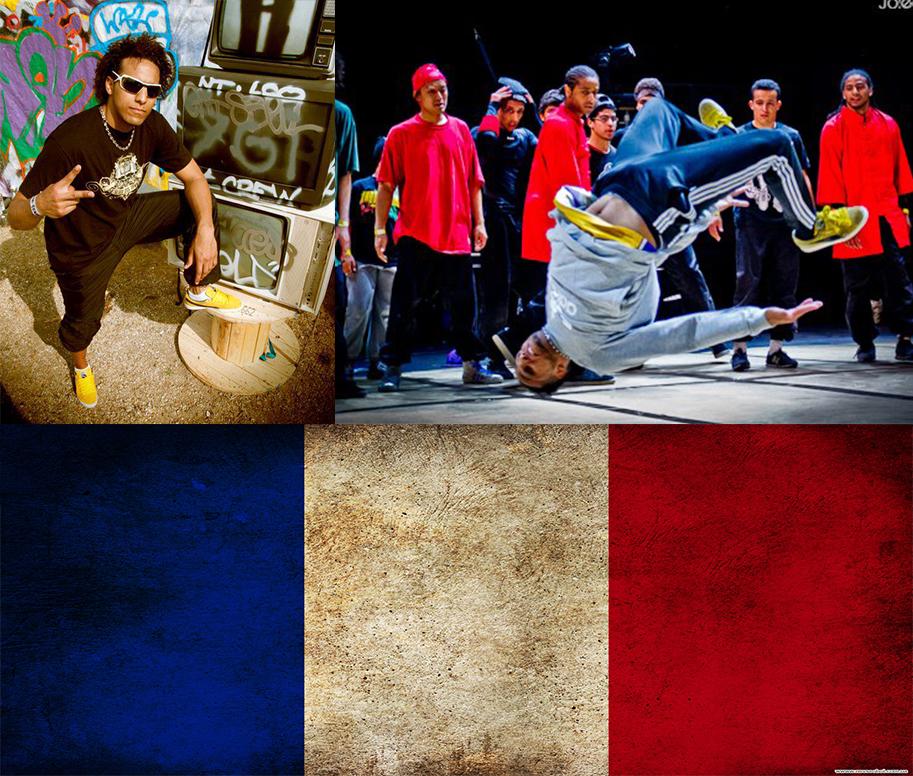 B-boy Jnoon - Судья Axis Of Power'13 - Международного фестиваля по Break Dance