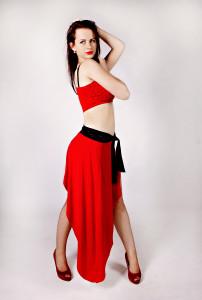 Преподаватель школы-студии танцев FDS (Минск) - Анна