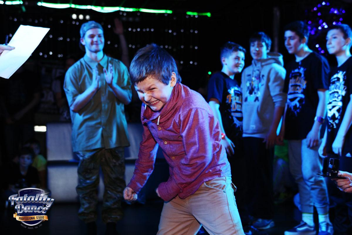 Вторая часть фото New Year Dance Party 2015