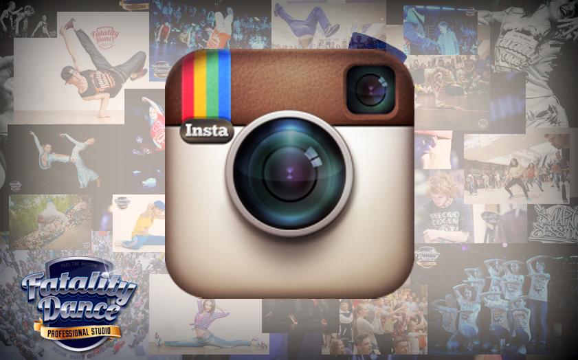 Fatality Dance Studio  в Instagram