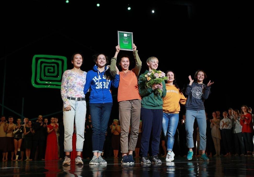 преподаватели школы танцев в Минске заняли 1 место на фестивале в Витебске