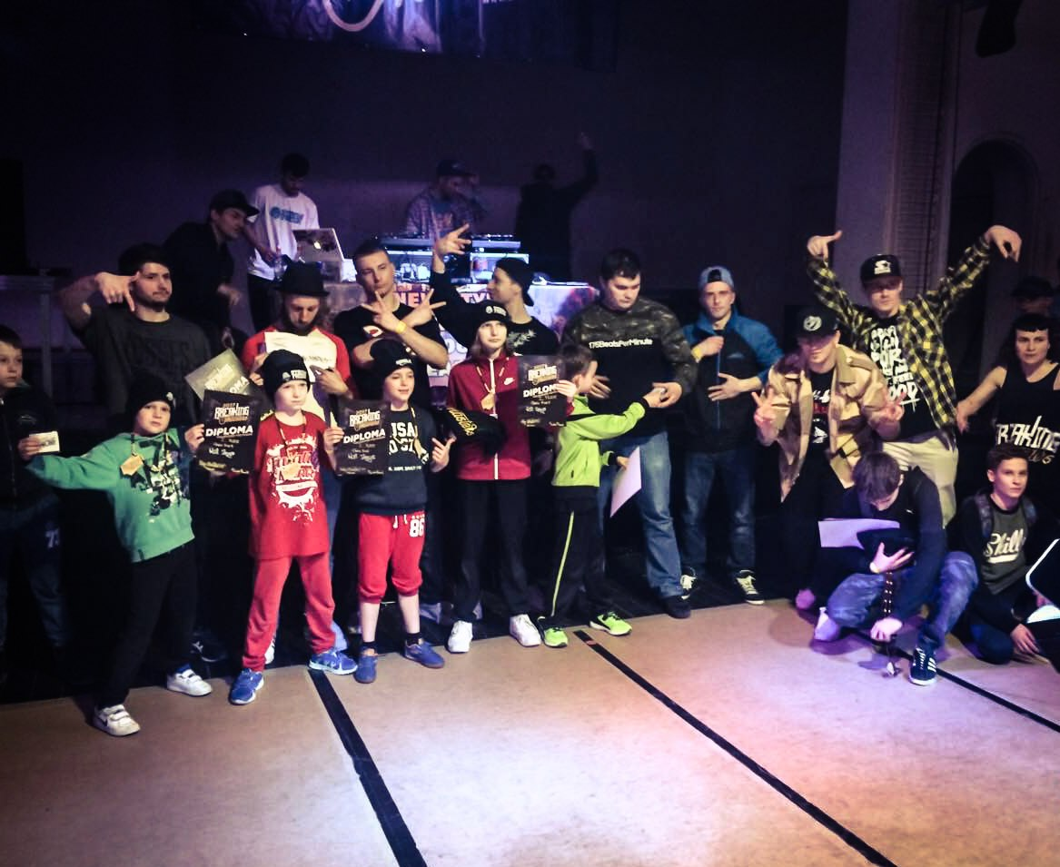 Ученики лучшей школы танца в минске заняли  место на чемпионате в Риге