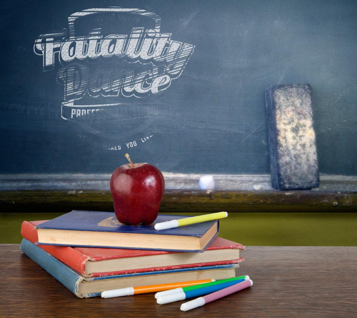 учебный год в Fatality Dance Studio