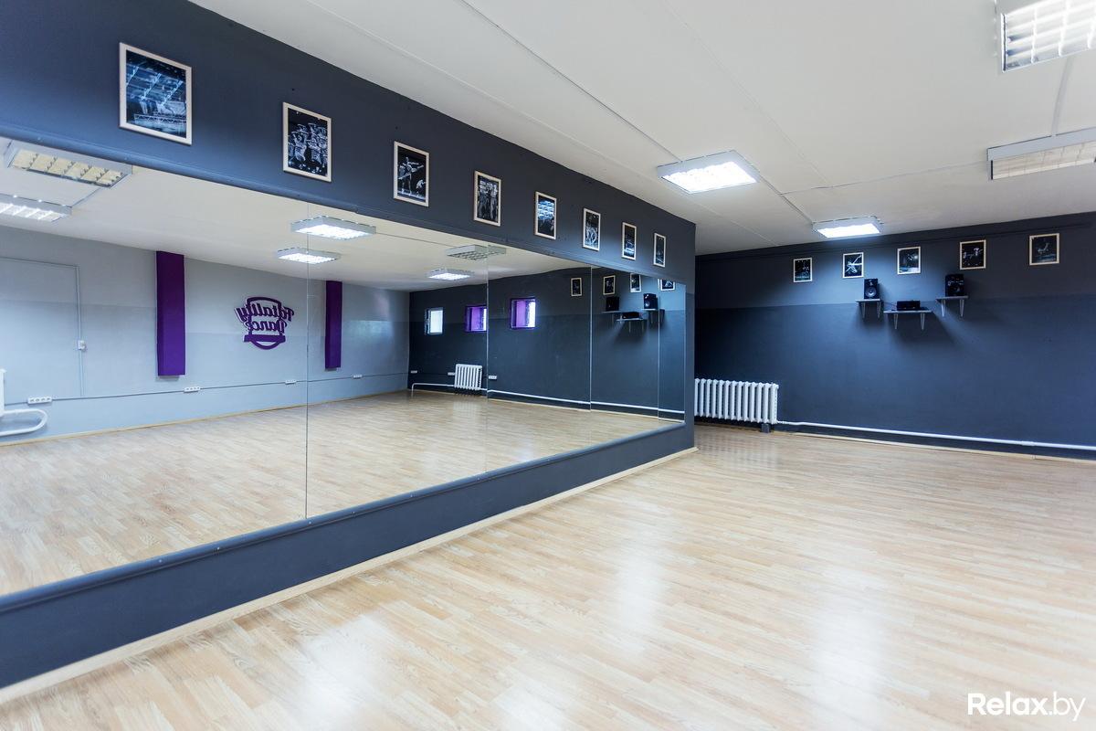школа танцев в Минске, Восток