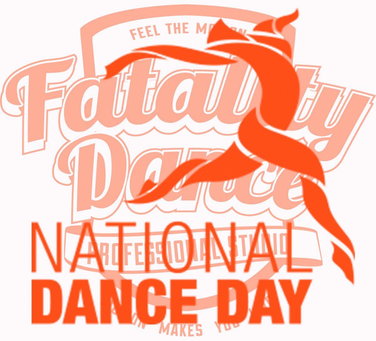 Международный день танцев