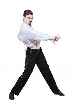 Бальный танец в Минске