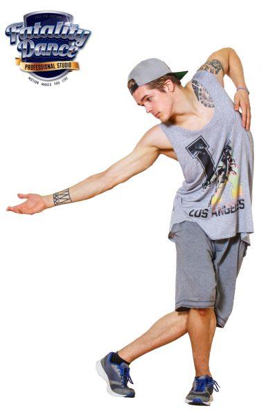 Марк Руденя - Преподаватель школы танцев F.D.S., Минск, по Street Dance, Hip-Hop Choreo, Break Dance