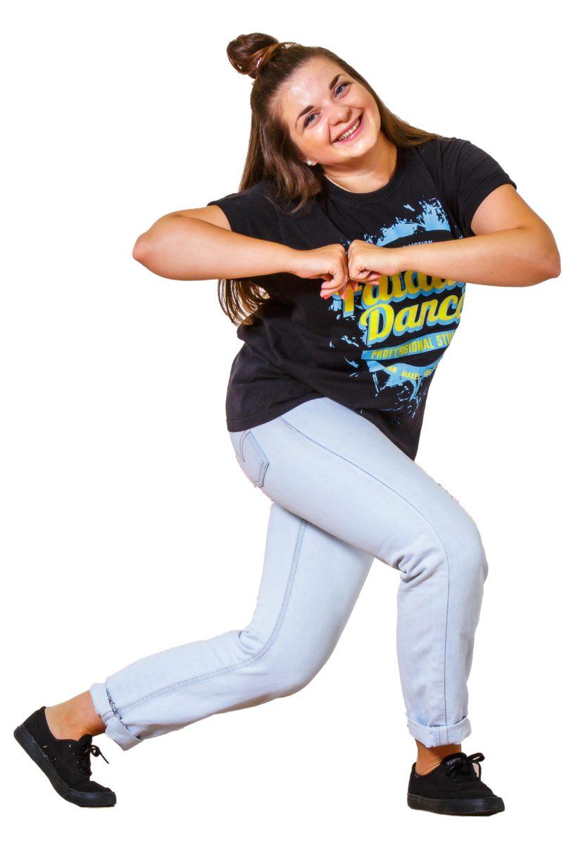 Анастасия Ермакова - Преподаватель по Хип-Хопу школы танцев в Минске