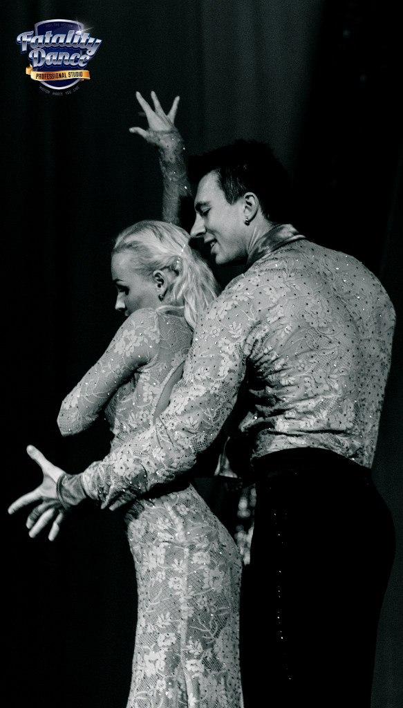 Артур Зорин - преподаватель Fatality Dance Studio по Бальным Танцам