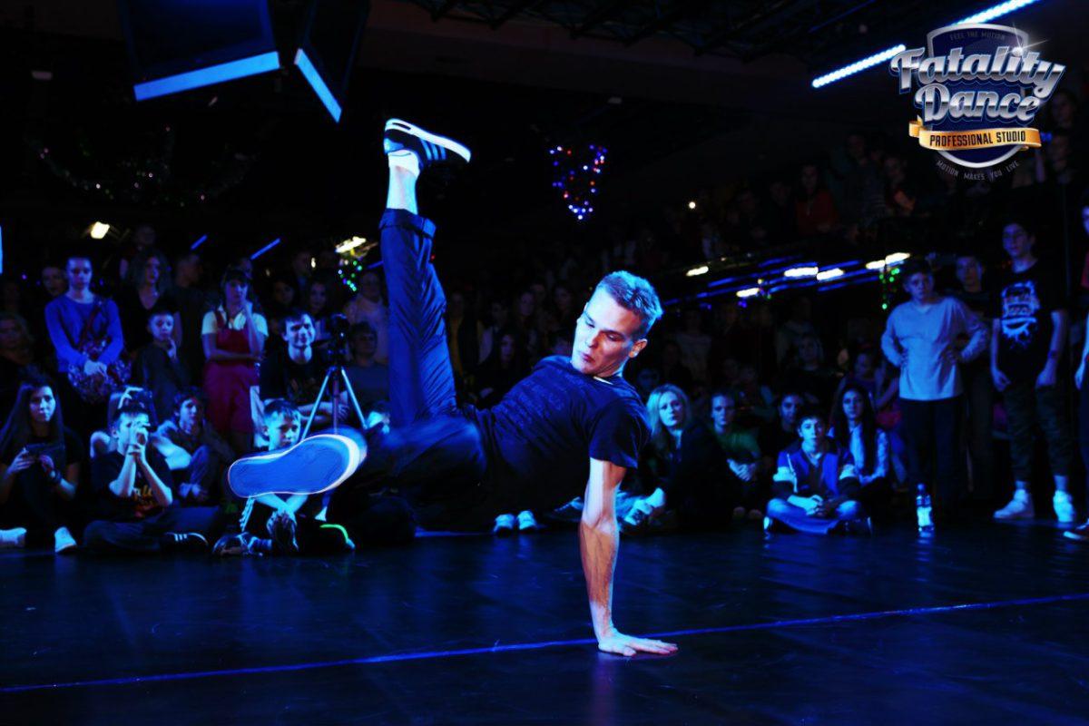 Fatality Dance Studio набирает детей в основной состав по Брейк-Дансу