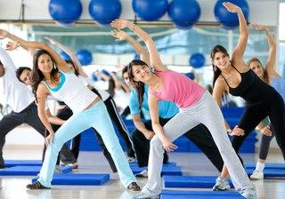Зумба фитнес в Минске