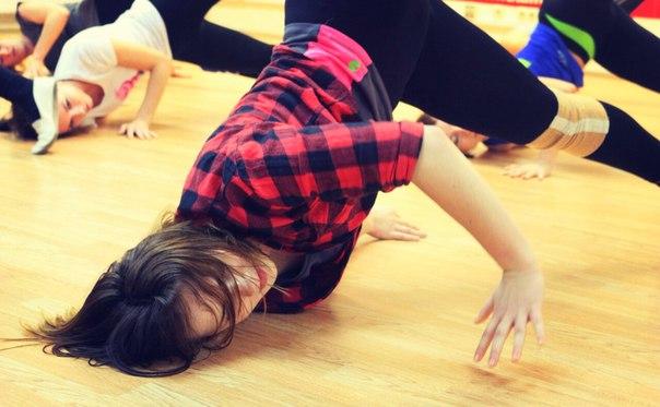 Школа танцев в Минске
