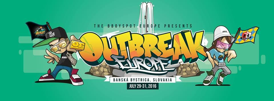 Школа танцев в Минске организовывает поездку на Break dance фестиваль в Словакию