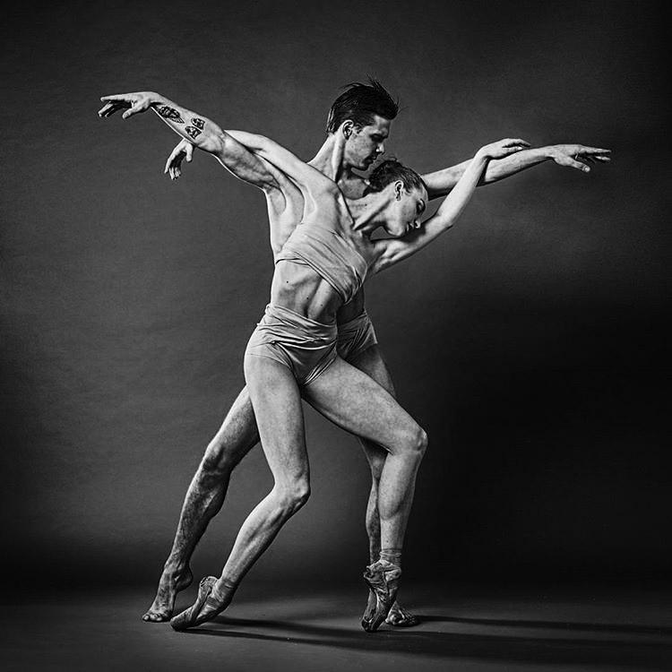 День учителя танцев