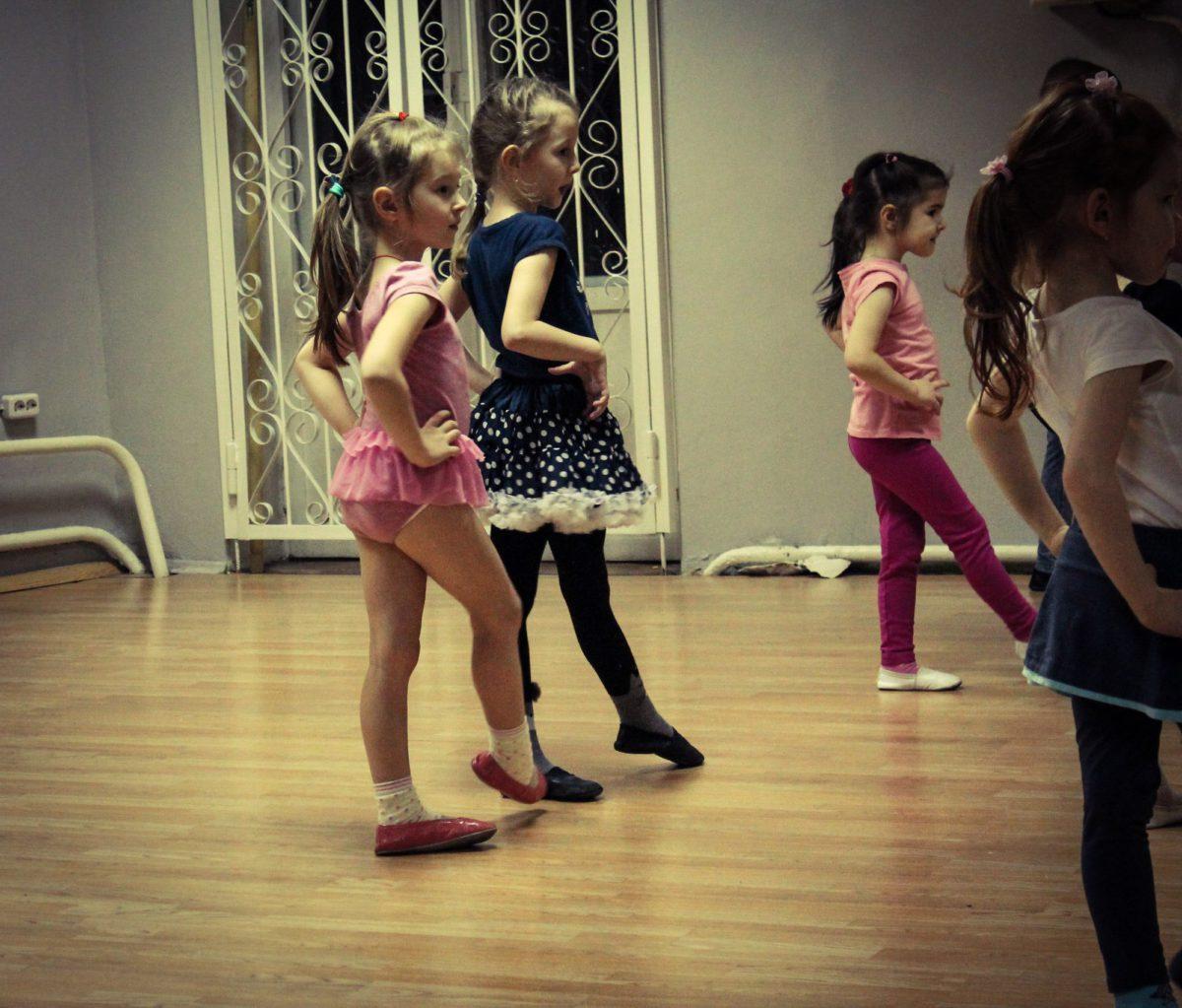 расписание занятий в школе танцев на выходные