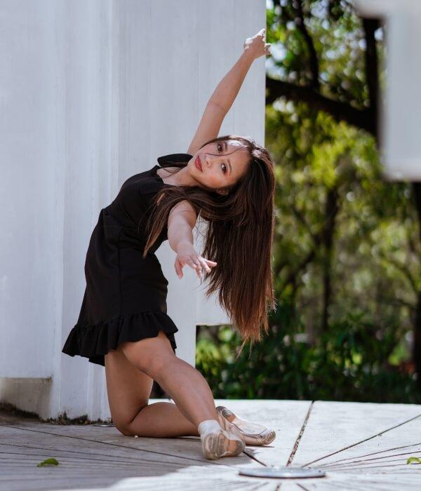 go-go dance