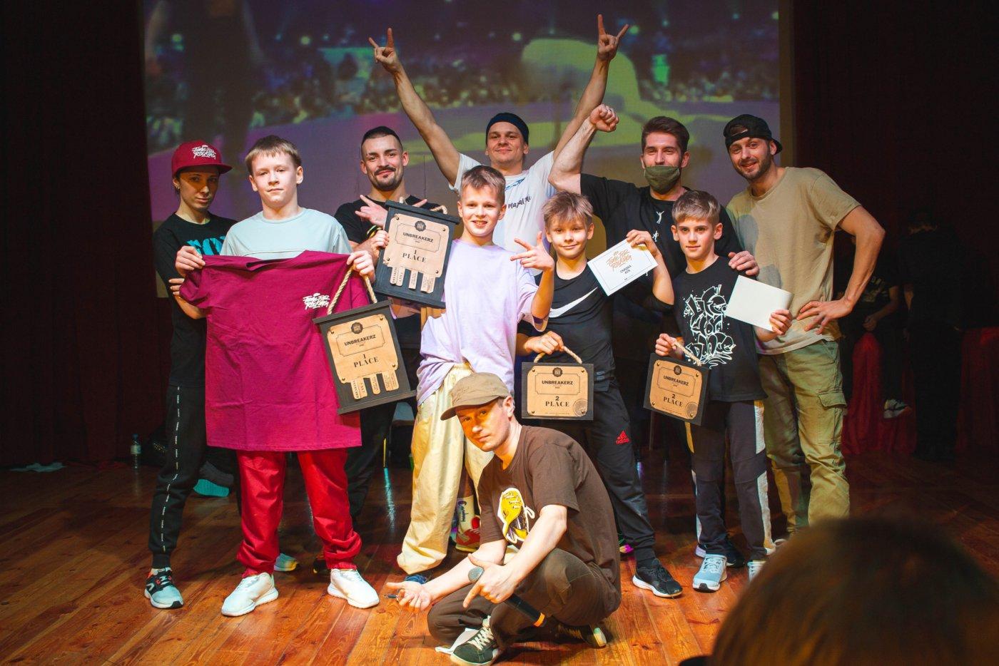 Поздравляем наших учеников с победами на фестивале в г. Заславль.